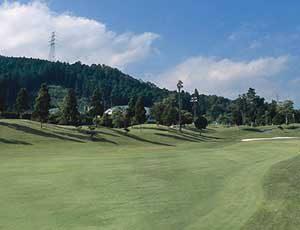 双鈴ゴルフクラブ