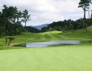 コムウッドゴルフクラブ
